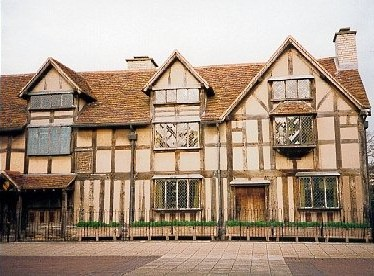 Shakespeare's House 2
