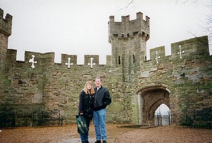 Adam And Lyn S World Images Pictures Of Warwick
